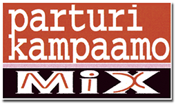 Parturi-kampaamo Mix